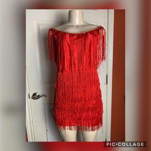 Dress Charleston